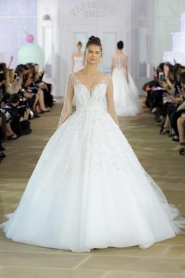bridal week wedding dresses inspireda pâtisserie