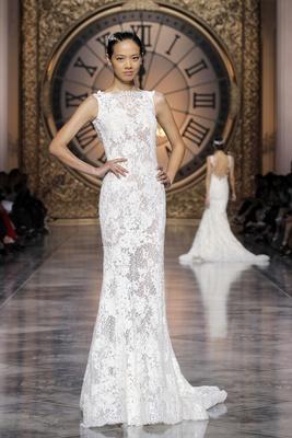 Atelier Pronovias 2016 Ilari Wedding Dress
