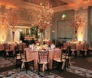 Casa Del Mar autumn-themed ballroom