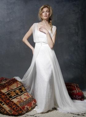 Ivy & Aster Fall 2015 Wanderlust Gypsy Wedding Dress