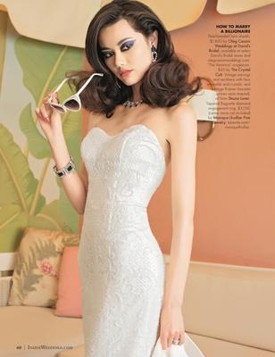 Beverly Hills Wedding Dresses
