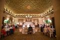 intimate wedding reception at the breakers palm beach, destination wedding inspiration