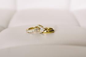 yellow gold wedding rings diamond band and pave teardrop pear shape diamond polished men's band