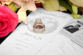 Shawn Paul Jewelry rings and band