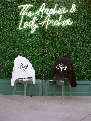 la rams brandin cooks briannon lepman wedding the archer lady archer neon sign, denim jackets