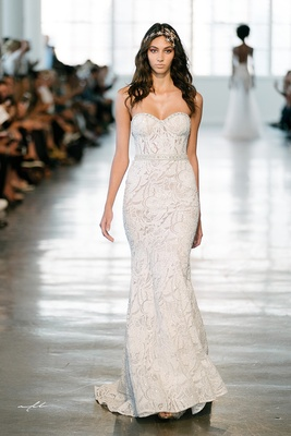 Wedding Dresses Berta Fall 2018 Bridal Collection Inside