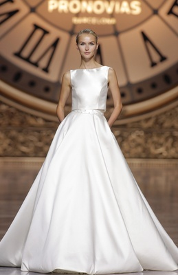 Atelier Pronovias 2016 Valdima Wedding Dress