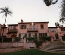 Private wedding venue outside of Santa Barbara, California