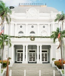 Antiguo Casino de Puerto Rico historical wedding venue for mariana paola vicente kike hernandez