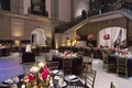 cincinnati art museum wedding reception with impressive architecture