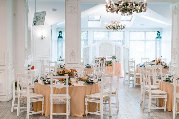 Cách lựa chọn nhà hàng tiệc cưới quận 5