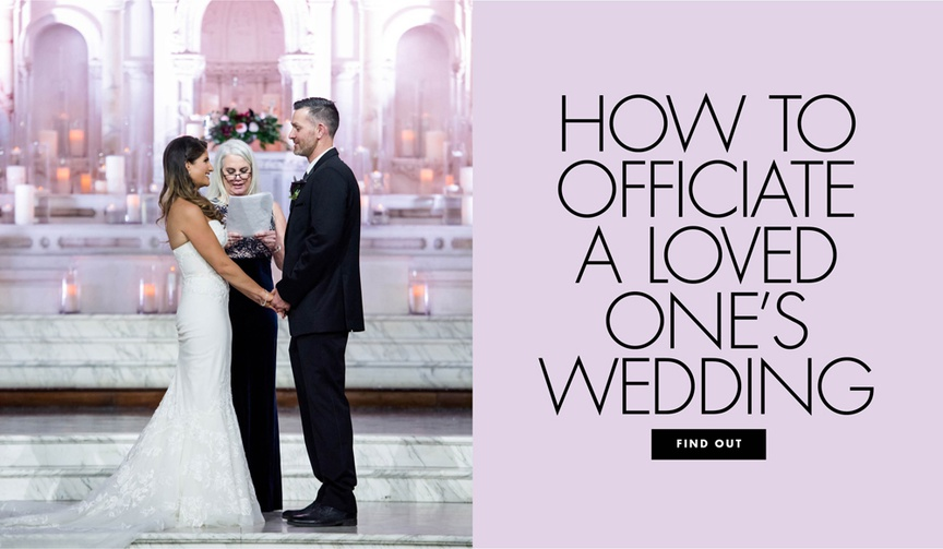 Fox S Wedding.Planning Amp Design News Ceremony And Traditions Inside Weddings