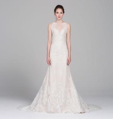 Wedding Dresses: Kelly Faetanini Spring 2018 Bridal Collection ...