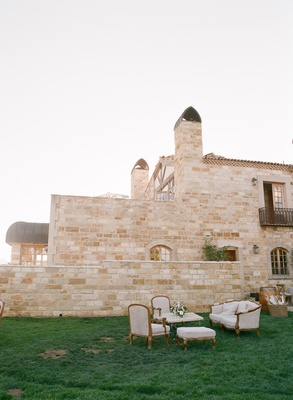 The Villa at Sunstone Winery in Santa Ynez