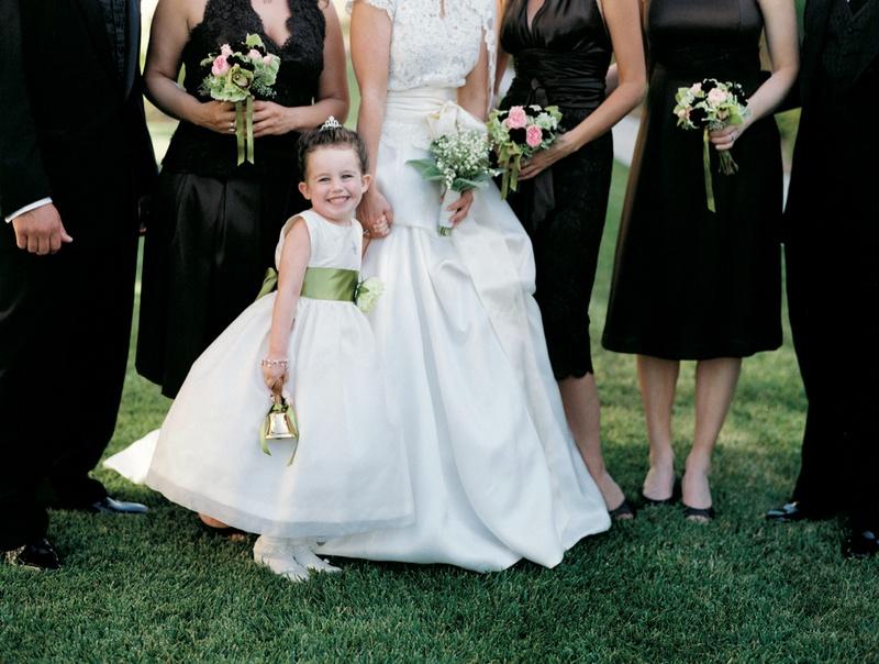 Flower girls ring bearers photos white flower girl dress with ball gown flower girl dress with bell and tiara mightylinksfo