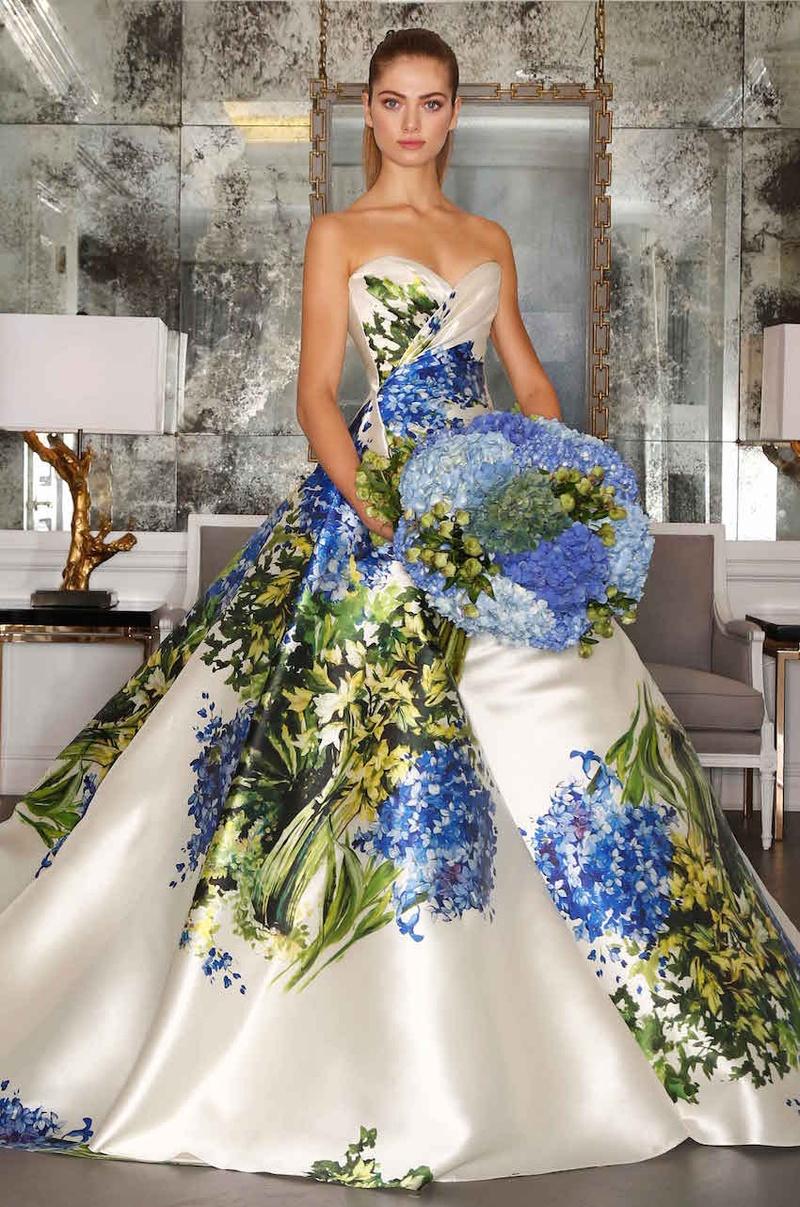 Wedding Dresses Photos - RK6450 by Romona Keveza - Inside Weddings
