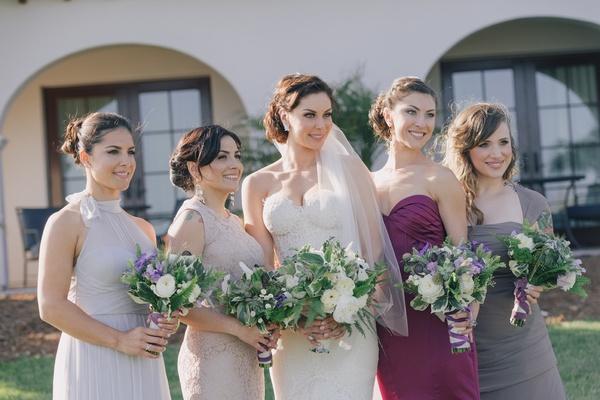 wedding Nick Carter & Lauren Kitt