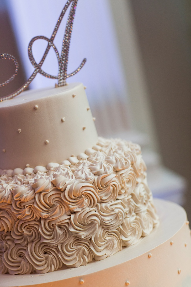 wedding cake buttercream cakes amp desserts photos ivory and blush buttercream 22139