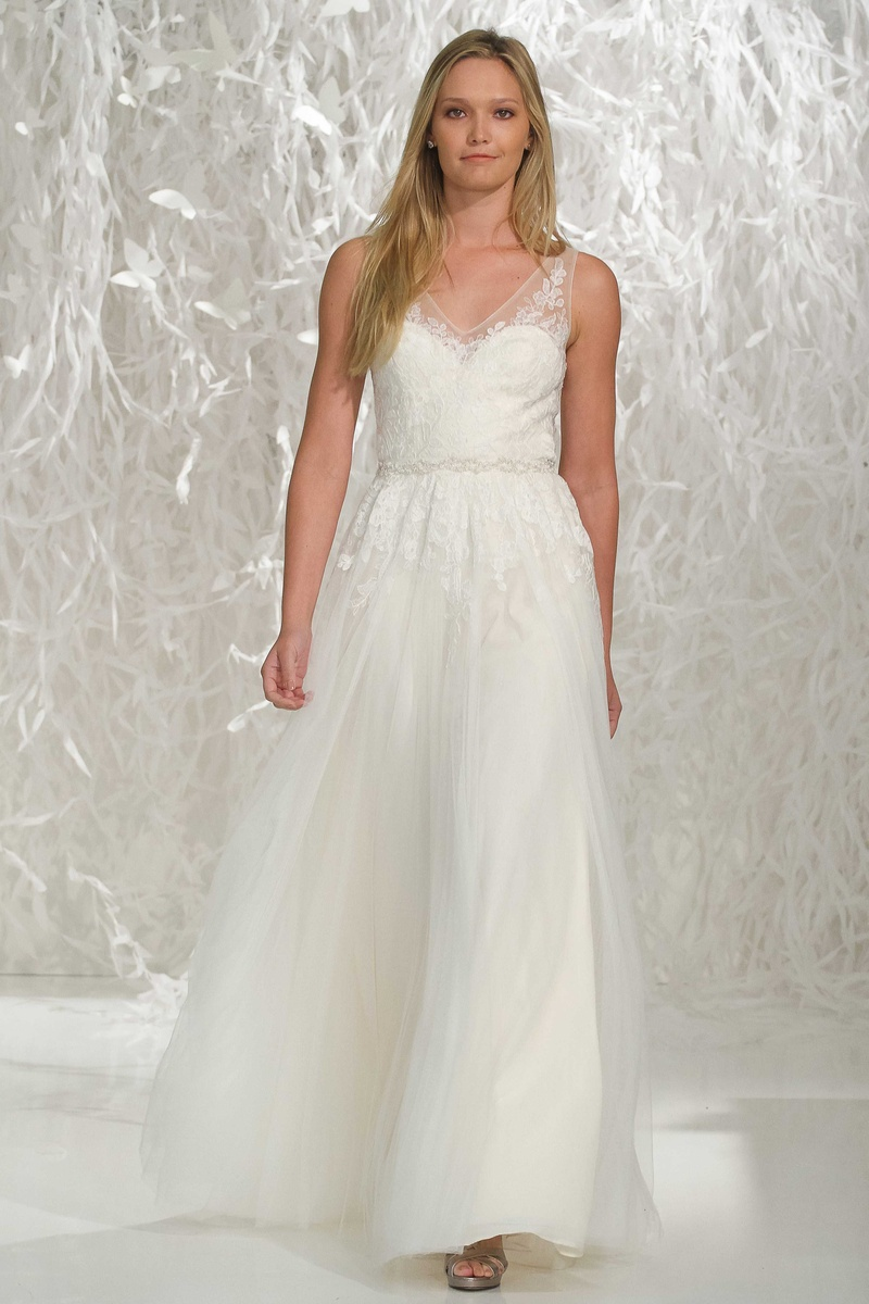 Wedding Dresses: Willowby by Watters 2016 Bridal Collection - Inside ...