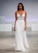 Anne Barge Meryl Blue Willow Bride Wedding Dress