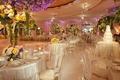 Beverly Hills Hotel garden-inspired banquet hall