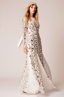 Wedding Dresses: Temperley London Bridal Autumn/Winter 2016 - Inside ...