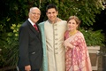 Indian wedding and mother-of-the-groom attire
