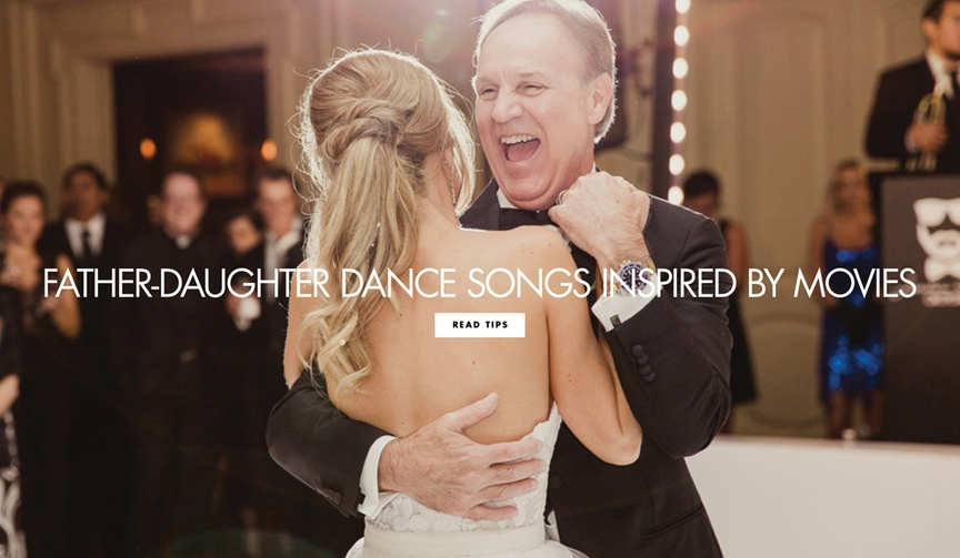 father's day, father-daughter dance songs from movies, disney movies
