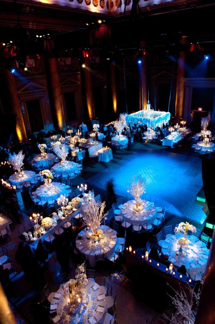 Reception Decor Photos Winter Wedding Reception Inside Weddings
