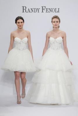 Wedding Dresses Say Yes To The Dress Star Randy Fenolis Bridal