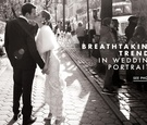 Wedding photography trends for bride and groom portraits