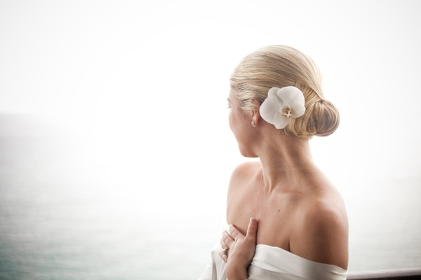 Wedding Hair: 10 Pretty Updos for the Big Day - Inside Weddings