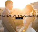 How to plan an engagement party in 11 steps