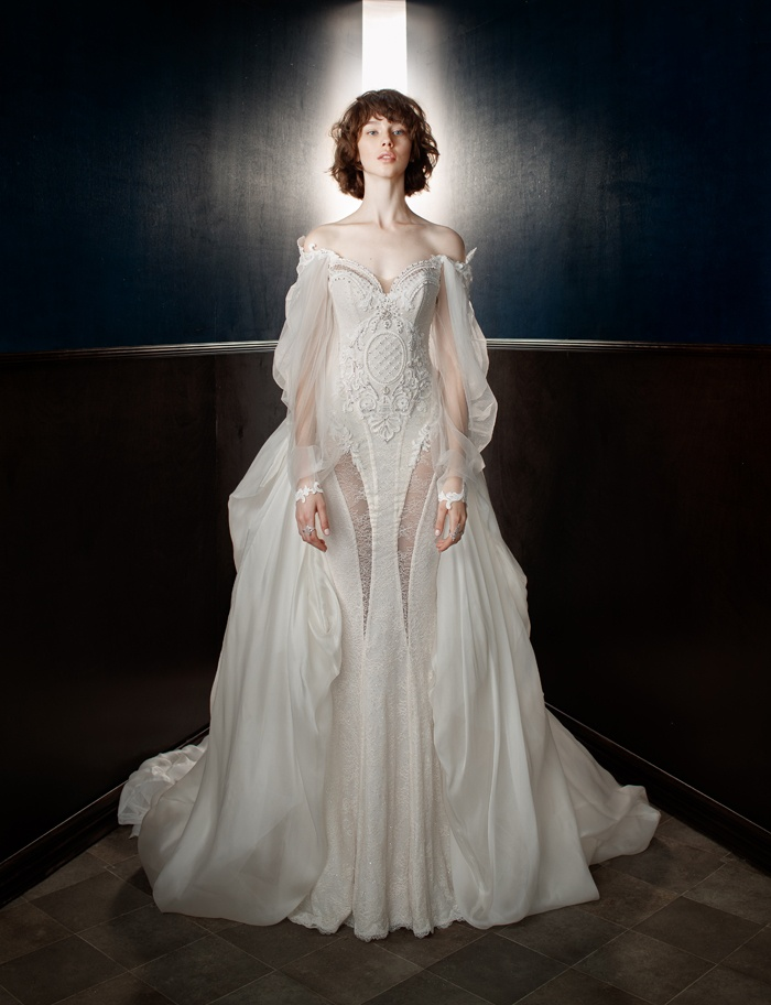 """Wedding Dresses Photos  """"thelma"""" With """"ossie"""" Train By. Celebrity Wedding Dress Disasters. Halter V Neck Wedding Dresses. Wedding Dress Style List. Wedding Dress Lace Fabric Ireland. Pnina Tornai Sheath Wedding Dresses. Wedding Dresses London Vintage Inspired. Tea Length Wedding Dresses Mother Of The Bride. Elegant Wedding Dresses With Cap Sleeves"""