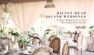 Hilton Head Island wedding information at The Westin