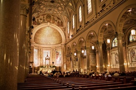 Roman Catholic Church of St. Ignatius Loyola