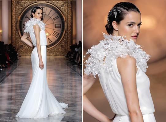 Atelier Pronovias 2016 Veneto Wedding Dress