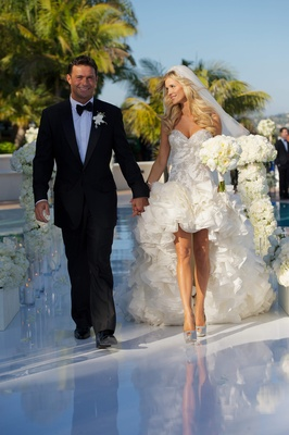 Real housewives of miami joanna krupa wedding images