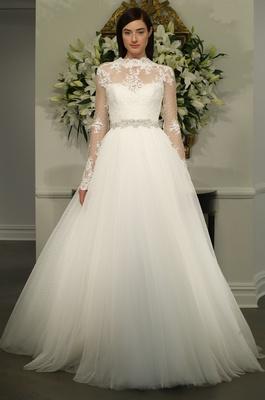 Allison Williams\' Wedding Dress: Get the Look - Inside Weddings