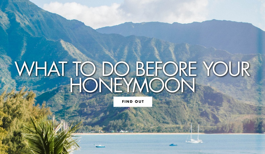 what to do before your honeymoon advice for travel