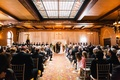 jewish wedding ceremony at the fox theatre in atlanta