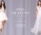 Ines Di Santo Fall 2016 Bridal Collection