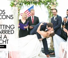 pros and cons of having a yacht wedding, should you get married on a yacht