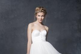 Ivy & Aster Fall 2015 Wanderlust Country Girl Wedding Dress