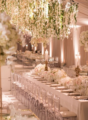 Glamorous Alfresco Ceremony + Ballroom Reception and After-Party ...
