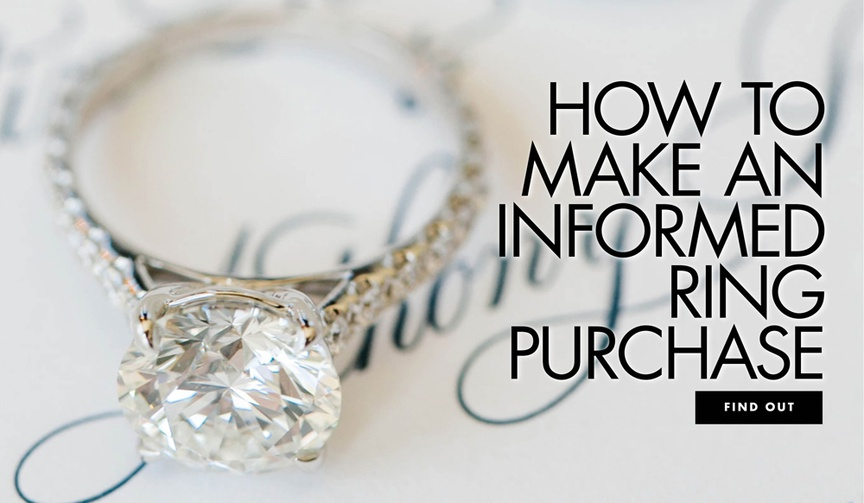 How to make sure you don't get mislead during the buying process.