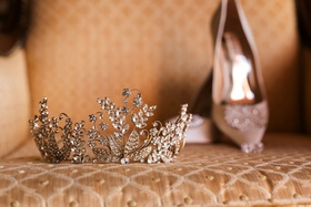 wedding accessory tiara high heels wedding accessories shoes headpiece tiara