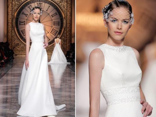 Atelier Pronovias 2016 Vespera Wedding Dress