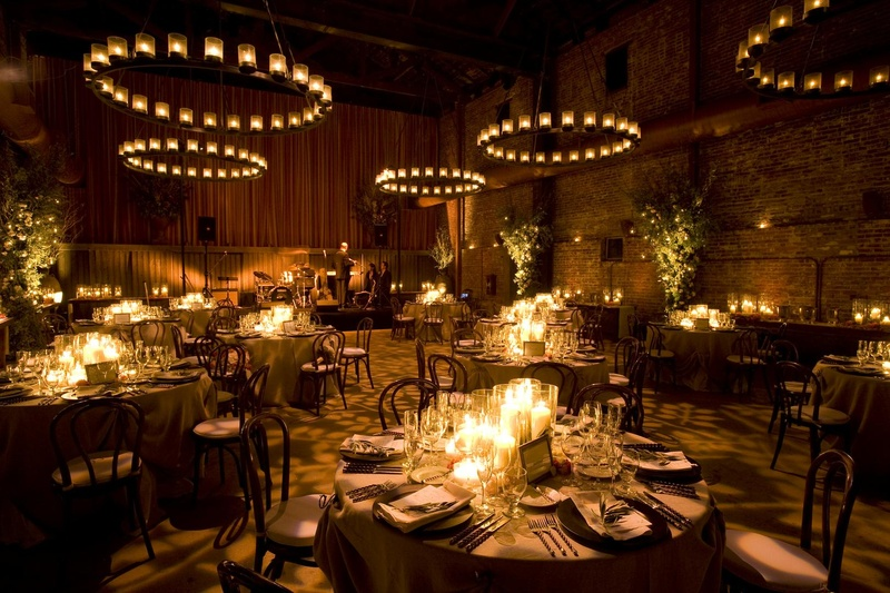 Reception D 233 Cor Photos Candlelit Wine Barrel Room
