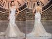 Atelier Pronovias 2016 Vilen Wedding Dress